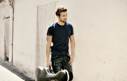 Pablo Alborán to release a new album in September